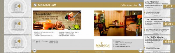 MAINKAI Café