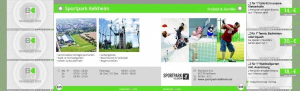 Sportpark Kelkheim
