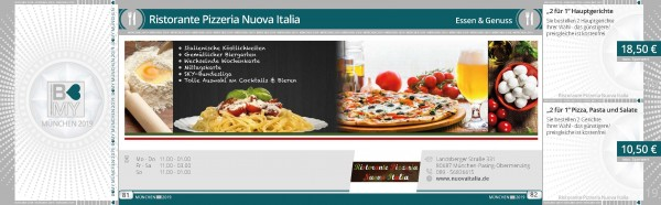 Ristorante Pizzeria Nuova Italia