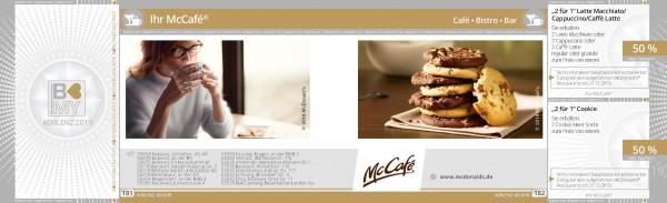 Ihr McCafé®