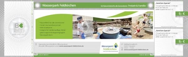Wasserpark Feldkirchen