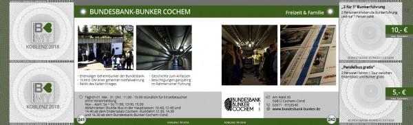 BUNDESBANK-BUNKER COHEM