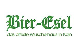 Bier-Esel