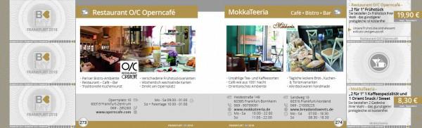 Restaurant O/C Operncafé