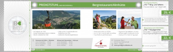 Bergrestaurant/Almhütte