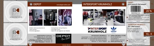 INTERSPORT KRUMHOLZ