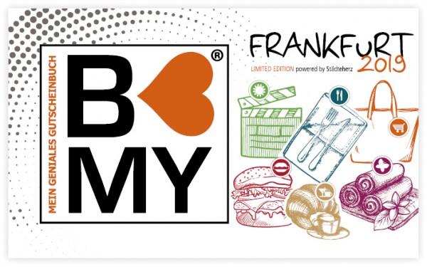 B-MY FRANKFURT 2019