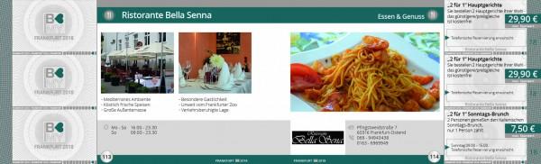Ristorante Bella Senna
