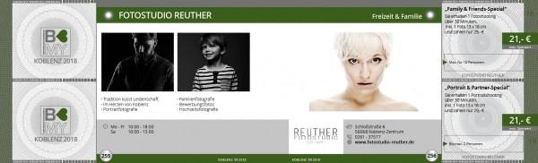 FOTOSTUDIO REUTHER