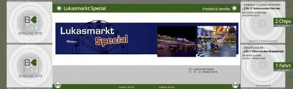 Lukasmarkt Special