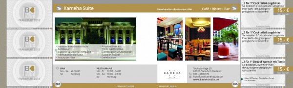 Kameha Suite