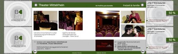 Theater Mittelrhein