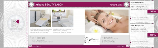 Julitana BEAUTY SALON