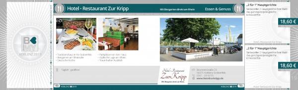 Hotel • Restaurant Zur Kripp