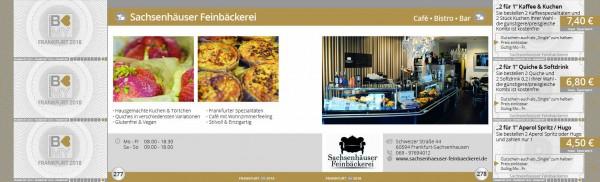 Sachsenhäuser Feinbäckerei