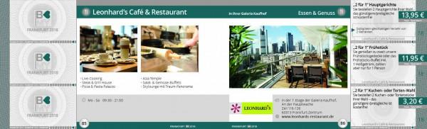 Leonhard´s Café & Restaurant
