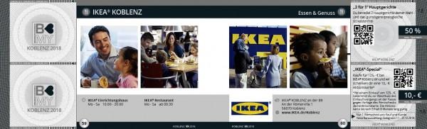 IKEA® KOBLENZ