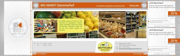 BIO-MARKT Stemmerhof