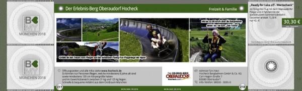 Der Erlebnis-Berg Oberaudorf Hocheck