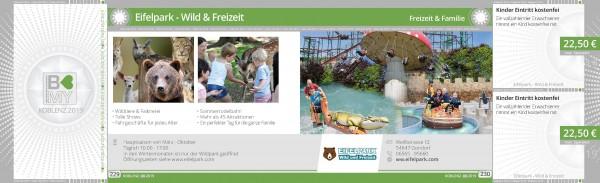 Eifelpark - Wild & Freizeit