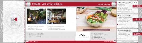 COMAI - viet street kitchen
