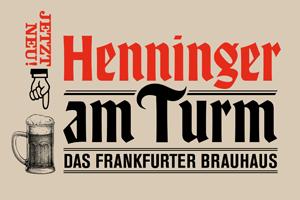 Henninger am Turm