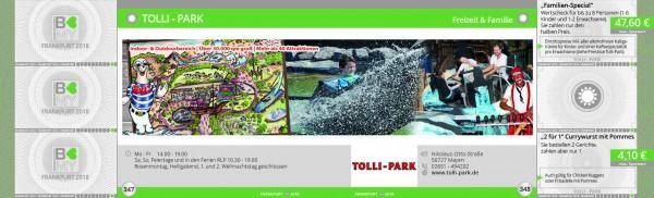 TOLLI - PARK