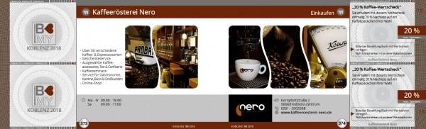Kaffeerösterei Nero